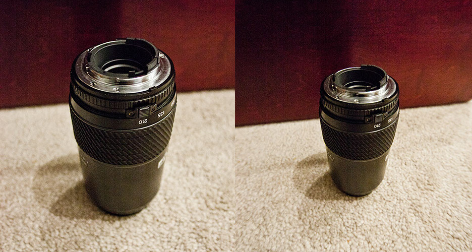 Tamron 10-24mm - New Lens!