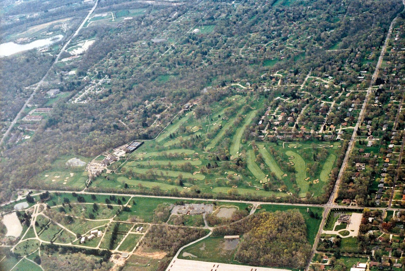 Crooked-Stick-Golf-Course-Indiana-from-the-sky-35mm-using-disposable-film-in-an-SLR-developed-images-www.wmiii.co-1