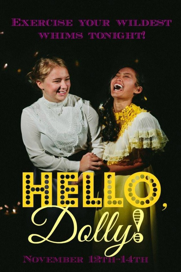 Hello Dolly Poster 2 wmiii.co 2015