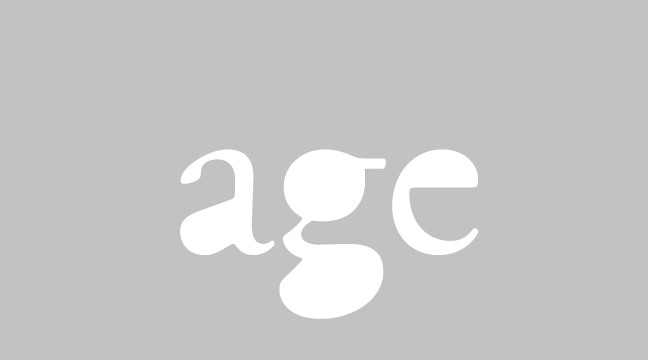 age - regular - letterform outline - wmiii.co