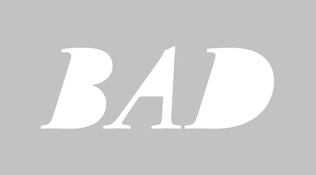 BAD---italic---letterform-outline---wmiii