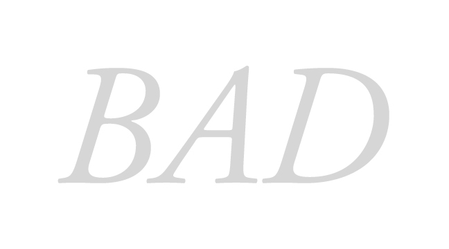 BAD---italic---letterforms---wmiii