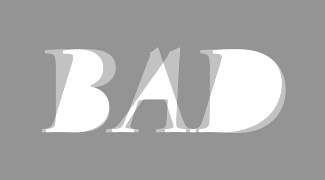 BAD---regular-+-italic---letterform-outline---wmiii