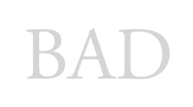 BAD---regular---letterforms---wmiii