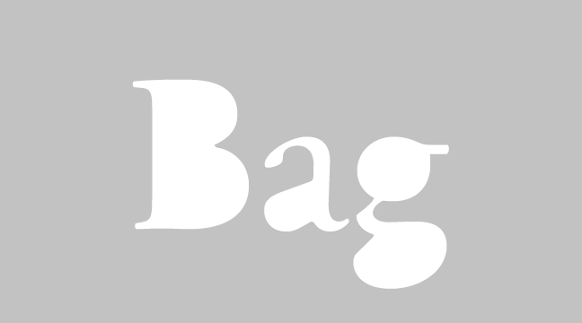 Bag---regular---letterform-outline---wmiii