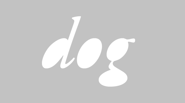 dog---italic---letterform-outline---wmiii