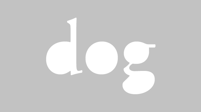 dog---regular---letterform-outline---wmiii