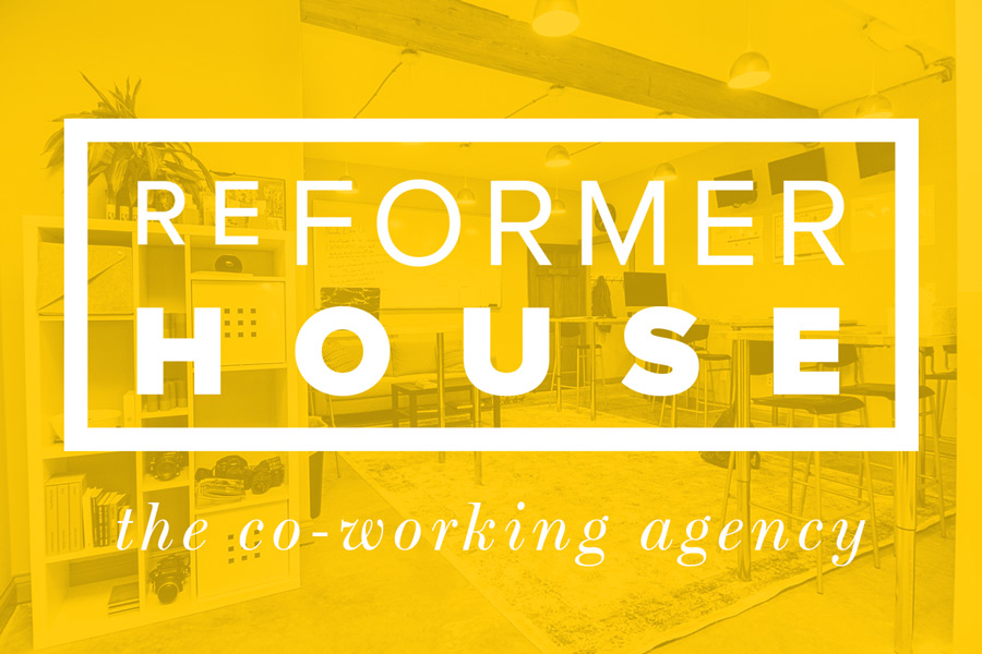 Reformer-House-Co-working-agency