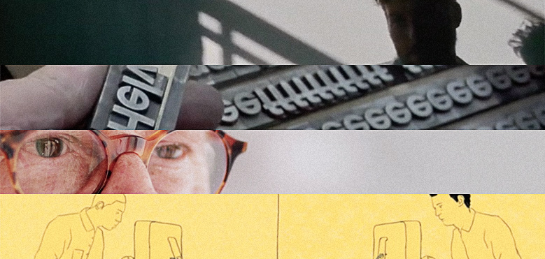 12 Documentaries for Makers, Designers, and Creatives